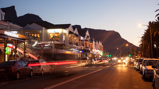 A Guide to Cape Town's Best Sunset Hotspots